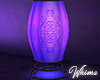 Neon Lantern Glow Light