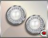*SC-Pearl Earrings 1