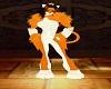 Daisy Cat Fur F V1