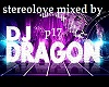 stereolove dragon mix 17