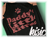 ᴷ Daddy's Kitten
