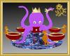 Carnival Octopus Ride