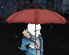 Undertale Umbrella 1