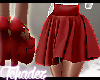 T|Red Skirt *Zaria