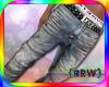 {r} Stem Gold Wash Jeans