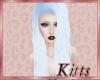 Kitts* Baby Blue Rezina