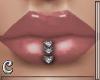 Peach heart Lips-ULTREIA