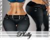 $TM$ Phatty Jeans xxl