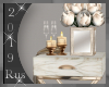 Rus: Glam Side Table vs2