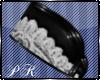 Pk-French Maid Cap