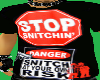 |iS!|Stop Snitchin t.blk