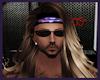 Kaos Mens Headband