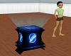 lamp bluemoon