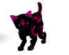 420 Kitty Pink