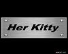 {EL} Her Kitty Collar