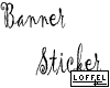 Loffel Product Stickers