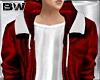 Santa Red Heavy Jacket