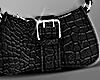 Mona Shoulder Bag Black2
