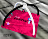 Baby Platinum play mat