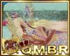 QMBR Underwater Kiss