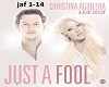 C.Aquilera-just a fool