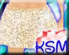 *KSM* Glittery Skirt