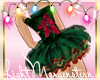 [LM]  Noel tutu dress