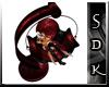 #SDK# Latex Cuddle Swing