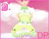 [DP] Easter Love! Yellow