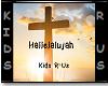 V~Hallelujah Easter