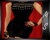 Studz Black Dress
