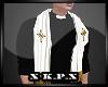 Priest Scarf