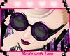 <3 Pride Glasses  <3
