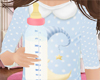 Kid Baby Bottle