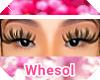 sassy lashes 2