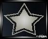 Midnight Blue Star