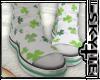 Sock Boots ( Clover