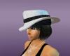 JjG (F) WHITE HAT