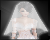 Wedding Face Veil Cover