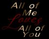 Lovely All Of Me QuoteKK