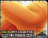 Compression Orange RLS