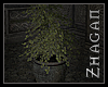 [Z] TG potted Tree V1