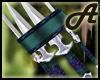 A~ Fae arm daggers F
