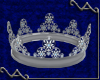 VA ~ Snowflake Crown