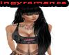 hair black Jazzy