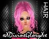 *SH* Lulua Pink Curls