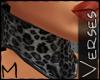 -V- [M] Choker Cheetah