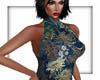 LKC Asia Flower Kimono