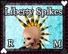 Liberty Spikes