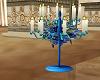 Romantica Candles~Blue